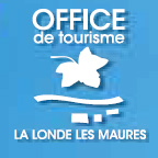Office de tourisme de La Londe